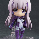 Nendoroid 329 - Muv-Luv Alternative Total Eclipse - Inia Sestina