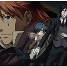 Kuroshitsuji - Black Butler Book of Circus - Sheet C