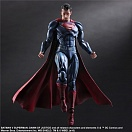 Batman v Superman: Dawn of Justice - Superman - Play Arts Kai