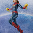 S.H.Figuarts - Captain Marvel