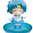 Bishoujo Senshi - Sailor Mercury Version B - Sailor Moon Petit Chara Land