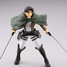 Attack on Titan - Shingeki no Kyojin - Capsule One - Levi