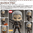 Nendoroid 907 - The Witcher 3: Wild Hunt - Geralt re-release