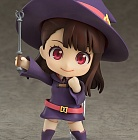 Nendoroid 747 - Little Witch Academia - Atsuko Kagari re-release