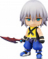 Nendoroid 984 - Kingdom Hearts - Riku