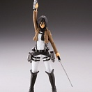 Attack on Titan - Shingeki no Kyojin - Capsule One - Mikasa Ackerman