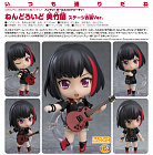 Nendoroid 1153 - BanG Dream! Girls Band Party! - Mitake Ran - Stage Outfit Ver.