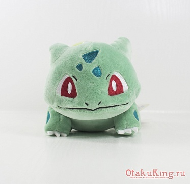 Pokemon Pocket Monsters All Star Collection (S) PP17 - Fushigidane (Bulbasaur)