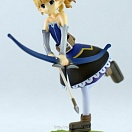 Disgaea One Coin Figure - Archer