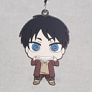 Shingeki no Kyojin - Eren Yeager Child version - Rubber Strap