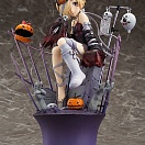 iDOLMASTER Cinderella Girls - Shirasaka Koume Halloween Nightmare Ver.