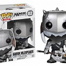 Funko Pop! Games: Magic The Gathering - Garruk Wildspeaker