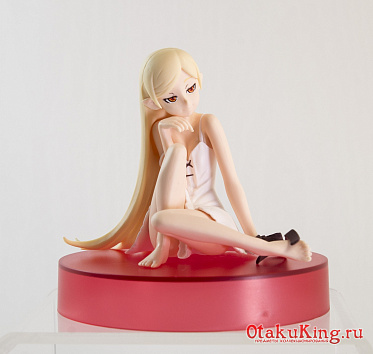 Kizumonogatari - Kiss-shot Acerola-orion Heart-under-blade 12 Year Old ver. (Shinobu Oshino)
