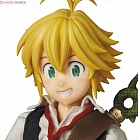 Real Action Heroes 709 - Nanatsu no Taizai - Meliodas