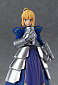 Figma 227 - Fate/Stay Night - Saber 2.0 re-release