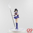Bishoujo Senshi Sailor Moon - Sailor Saturn - Girls Memories