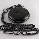 Evangelion Nerv Pocket Watch vol.2 - version B - Nerv logo