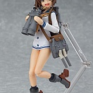 Figma 258 - Kantai Collection Kan Colle - Yukikaze