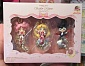 Bishoujo Senshi Sailor Moon - Twinkle Dolly Sailor Moon Special Set - Tuxedo Kamen - Sailor Moon - Chibiusa