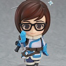 Nendoroid 757 - Overwatch - Mei Classic Skin Edition