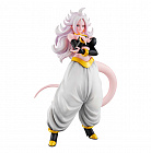 Dragon Ball FighterZ - Jinzouningen Nijuuichi-Gou (Android 21) - Dragon Ball Gals - Henshin Ver.