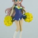 Figure Meister Lucky Star Cheering Master Collection - Miyuki Takara 8