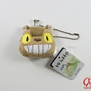 Tonari no Totoro - Cat Bus Necobus - purse
