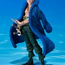 One Piece - Roronoa Zoro One Piece 20th Anniversary ver. - Figuarts ZERO