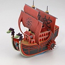 One Piece - One Piece Grand Ship Collection - Kuja Pirates Ship