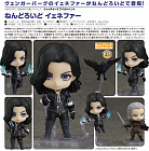 Nendoroid 1351 - The Witcher 3: Wild Hunt - Yennefer