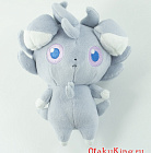 Pokemon Pocket Monsters All Star Collection (S) PP13 - Espurr (Nyasper)
