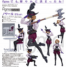 Figma 458-DX - Persona 5: The Animation - Okumura Haru Noir, DX Ver.