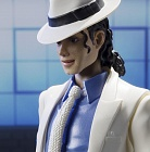 Michael Jackson - S.H.Figuarts - Smooth Criminal