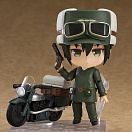 Nendoroid 890 - Kino no Tabi - The Beautiful World The Animated Series - Hermes - Kino