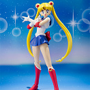 Bishoujo Senshi Sailor Moon - Sailor Moon - Original Anime Color - S.H.Figuarts (limited + exclusive)