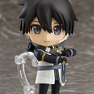 Nendoroid 750b - Gekijouban Sword Art Online : Ordinal Scale - Kirito Ordinal Scale Ver.