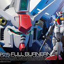 RG (#13) RX-78 GP01Fb Full Burnern