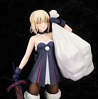 Fate/Grand Order - Artoria Pendragon Santa Alter