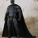 Justice League (2017) - Batman - S.H.Figuarts