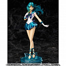Figuarts ZERO - Bishoujo Senshi Sailor Moon Crystal Season III - Sailor Neptune (Limited + Exclusive)