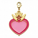Bishoujo Senshi Sailor Moon Stained Charm - Chibi Moon Compact - Charm