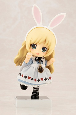 Cu-Poche Friends - Original Character - Alice