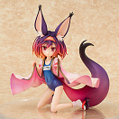 No Game No Life - Hatsuse Izuna Swimsuit Style