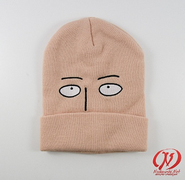 One Punch Man - One Punch Man hat - шапка