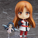 Nendoroid 750c - Gekijouban Sword Art Online : Ordinal Scale - Asuna Ordinal Scale ver.
