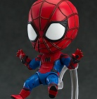 Nendoroid 781 - Spider-Man: Homecoming - Spider-Man - Peter Parker  Homecoming Edition