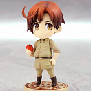 Hetalia Axis Powers - One Coin Figure Hetalia - Renewal Package Edition - Italia Romano
