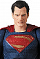 Mafex No.57 - Justice League (2017) - Superman