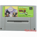 SNES (NTSC-Japan) - Dragon Ball Z - Super Butouden 3