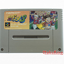 SNES (NTSC-Japan) - Super Famista 3